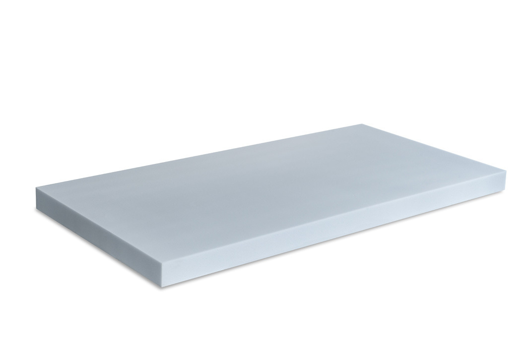 Melamine foam absorber panel