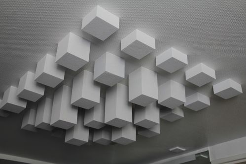 Sky-Brick Absorber-Set
