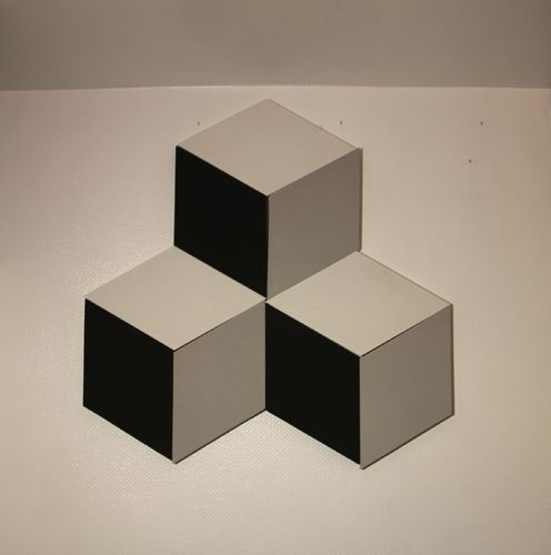 3-D-Rauten-Absorber-Set