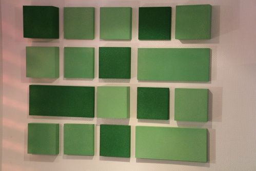 Green-Slice-Absorber-Set 1